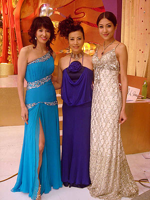 TVB 40th Anniversary Celebration Pictures Route_19