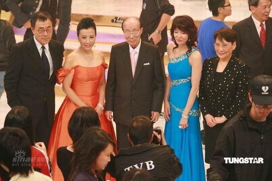 TVB 40th Anniversary Celebration Pictures U1982p11