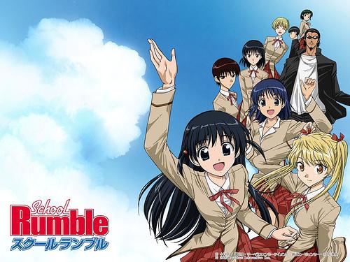 School Rumble 48874010
