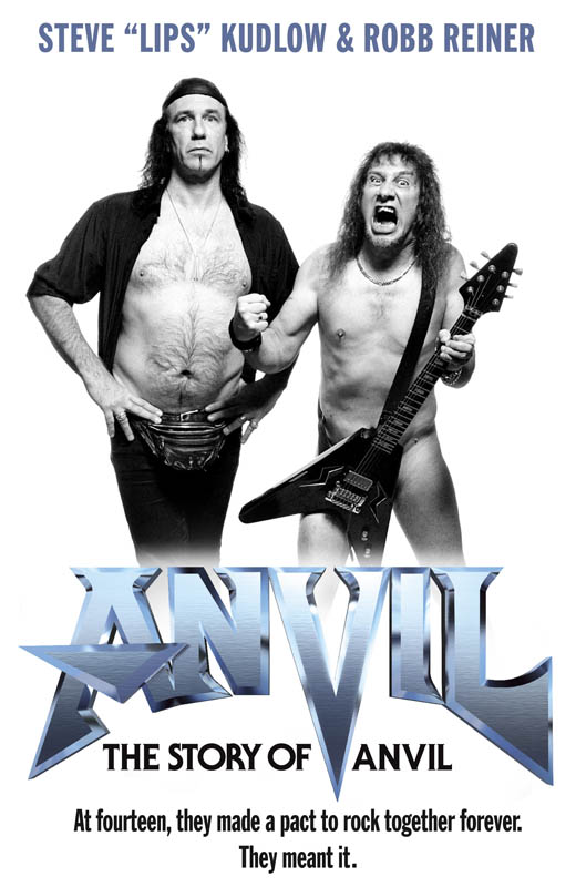 ANVIL : The Story Of Anvil (Documentaire) (2008) Anvil110