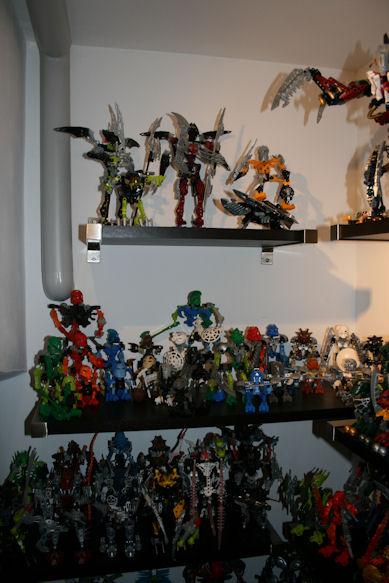 [BIONICLE] Si vous aviez tous les Bionicle, vous seriez... - Page 3 Img_4231