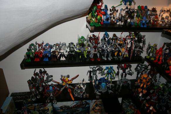 [BIONICLE] Si vous aviez tous les Bionicle, vous seriez... - Page 3 Img_4233