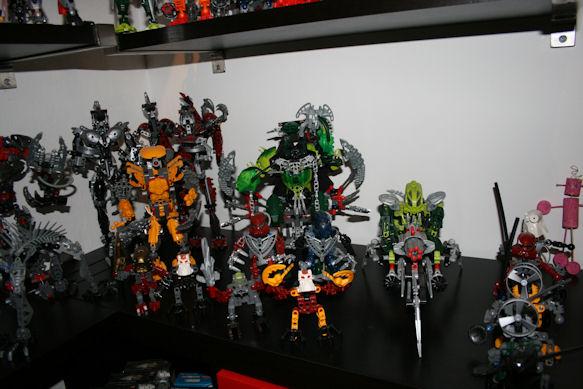 [BIONICLE] Si vous aviez tous les Bionicle, vous seriez... - Page 3 Img_4240