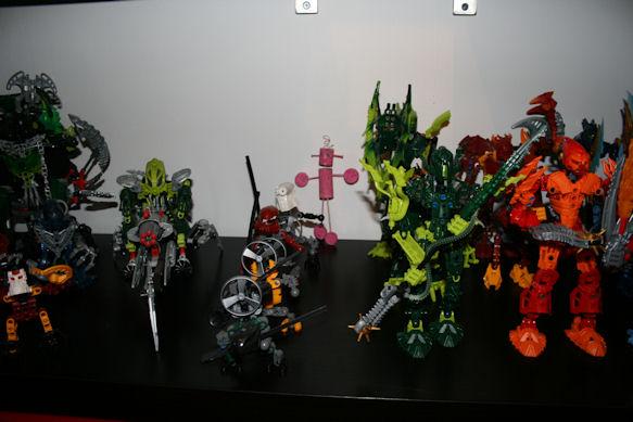 [BIONICLE] Si vous aviez tous les Bionicle, vous seriez... - Page 3 Img_4241