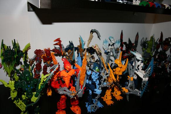 [BIONICLE] Si vous aviez tous les Bionicle, vous seriez... - Page 3 Img_4242