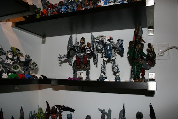 [BIONICLE] Si vous aviez tous les Bionicle, vous seriez... - Page 3 Img_4243