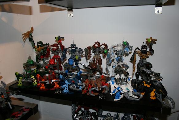 [BIONICLE] Si vous aviez tous les Bionicle, vous seriez... - Page 3 Img_4244