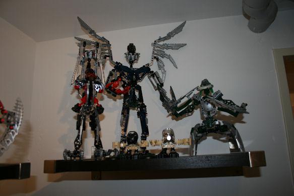 [BIONICLE] Si vous aviez tous les Bionicle, vous seriez... - Page 3 Img_4245