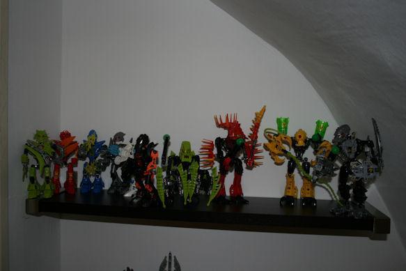[BIONICLE] Si vous aviez tous les Bionicle, vous seriez... - Page 3 Img_4248
