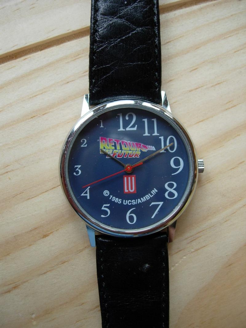 Pourquoi les aiguilles d'une montre tournent-elles dans ce sens ? - Page 2 Dscn2012