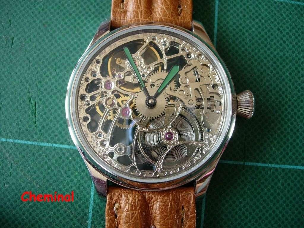 La montre du vendredi 29 avril 2011 Dscn5111
