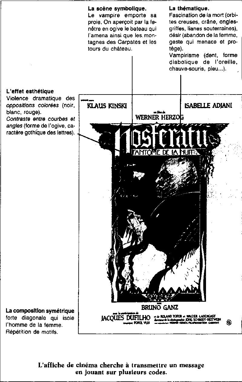 Arts Graphiques: L'AFFICHE Affich13