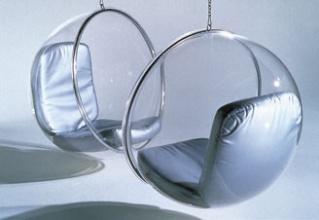 Fauteuil PASTILLE, Fauteuil très ergonomique Bubble13