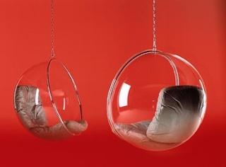 Fauteuil PASTILLE, Fauteuil très ergonomique Bubble15
