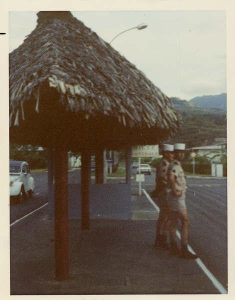 [Campagnes] Souvenirs de mon arrivée au camp d'Arué à Tahiti - Page 2 Arue_p10