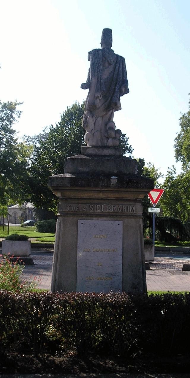 Monument de Libourne (33) 0312