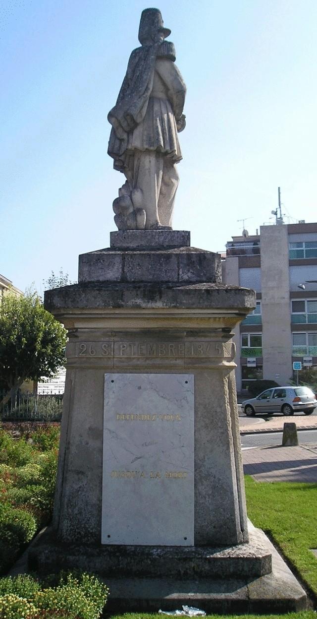 Monument de Libourne (33) 0412