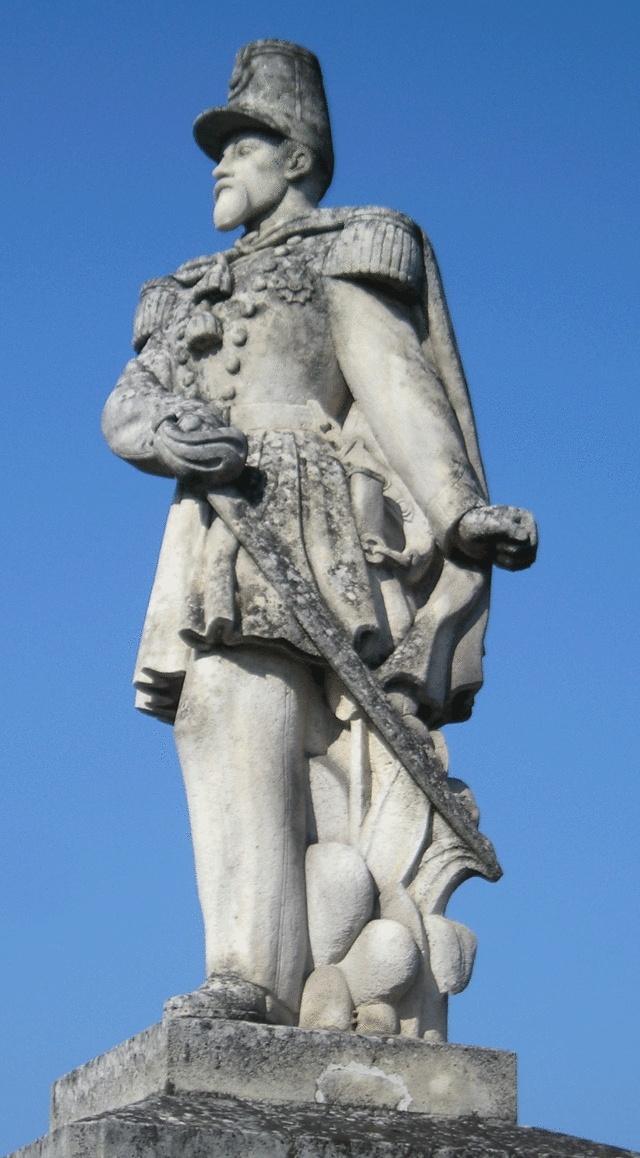 Monument de Libourne (33) 0712