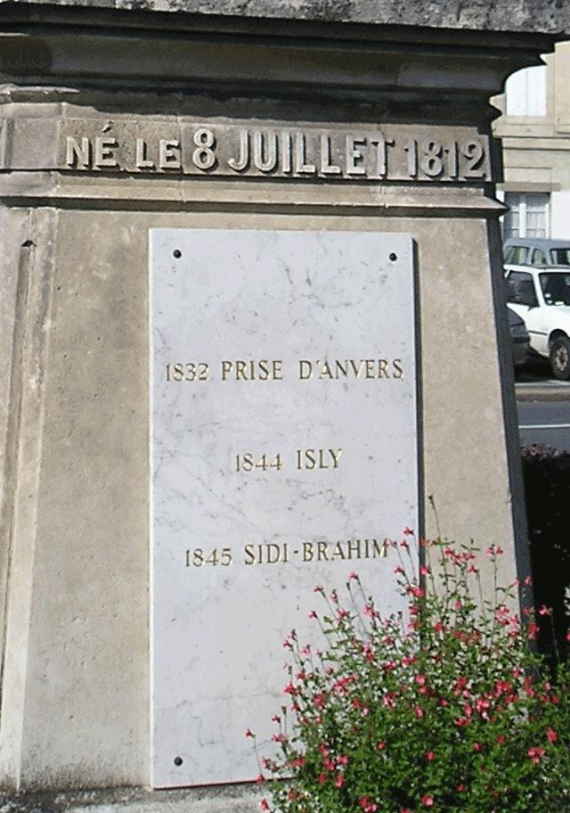 Monument de Libourne (33) 0812