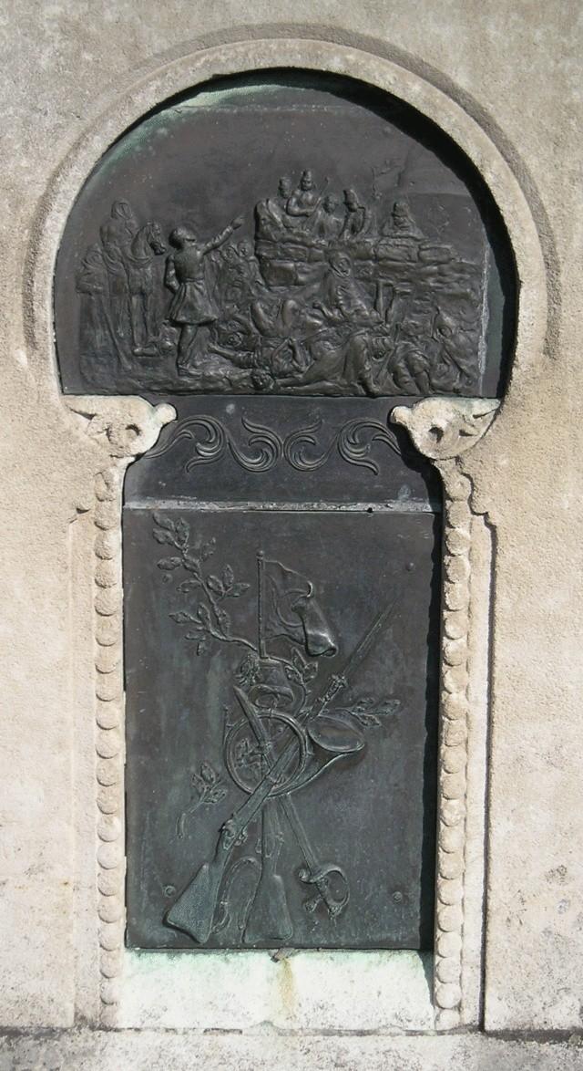 Monument de Libourne (33) 1111