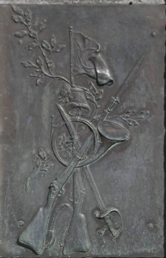 Monument de Libourne (33) 1311