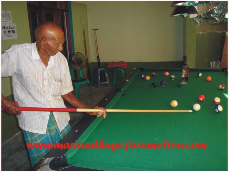 [b]Hot Shot First Billiard Tournament[/b] Feshun15