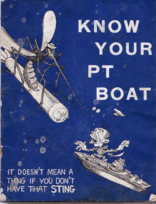 Vedettes lance-torpilles PT-BOATS (Pacifique) - Page 4 Know_y11