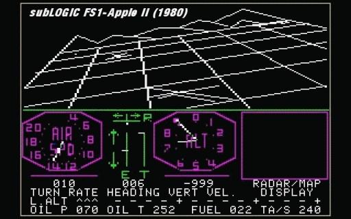 Nouveau critère pour vrai simulateur de vol Animat10
