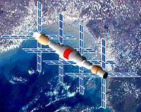 La Chine nie la planification de leur station spatiale China-10