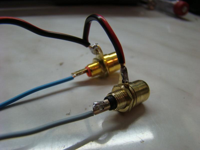 rumore - Cavo di collegamento iPod Dsc00919