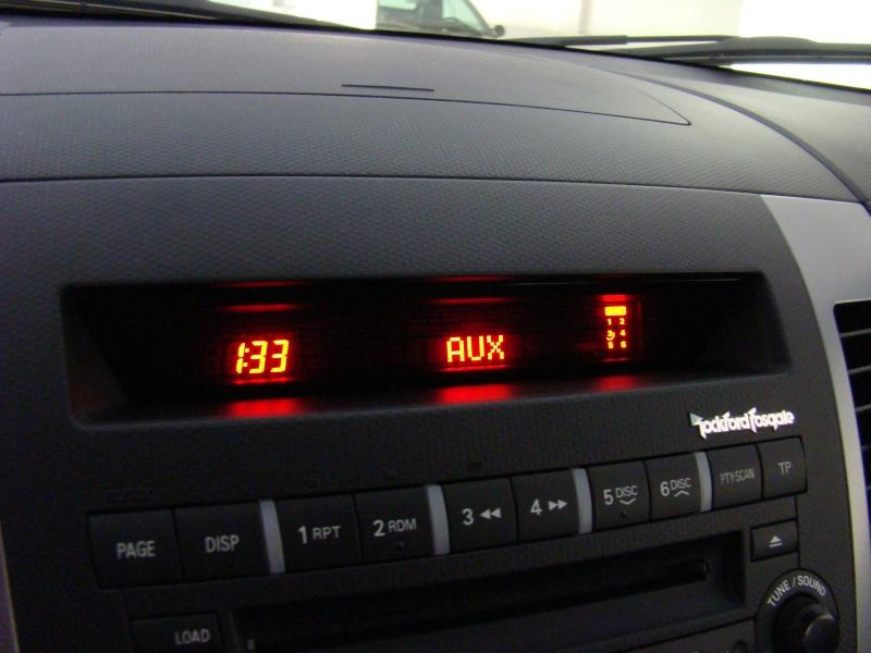 rumore - Cavo di collegamento iPod Dsc00924