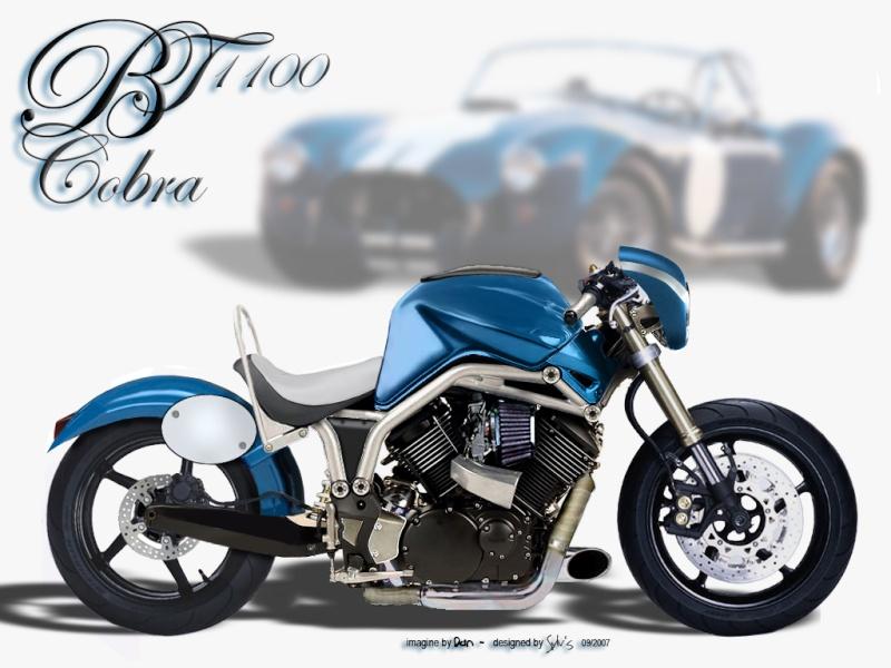 DUCATI 250 MONZA 1965 : DE RETRO A NEO Bt110010