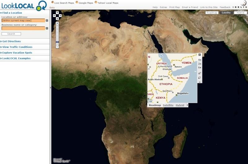 Services de cartographie en ligne : lequel choisir ? 10112