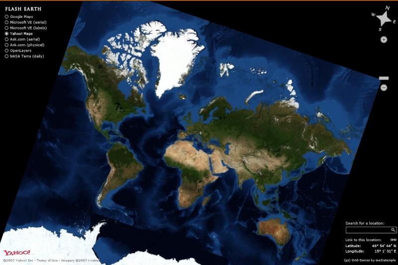 Services de cartographie en ligne : lequel choisir ? Captur12