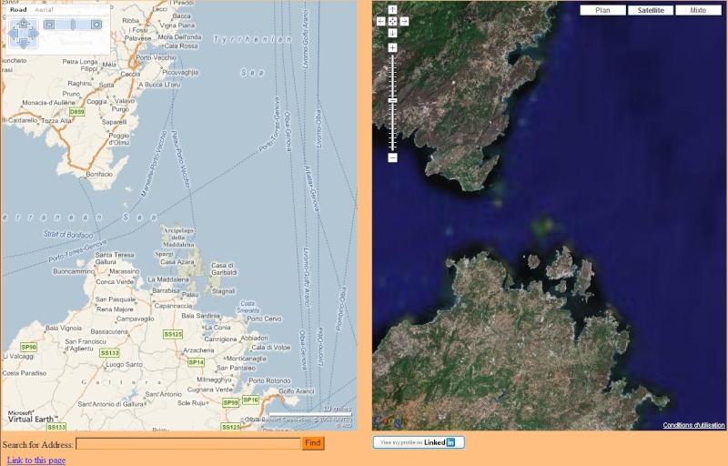 Services de cartographie en ligne : lequel choisir ? Captur14