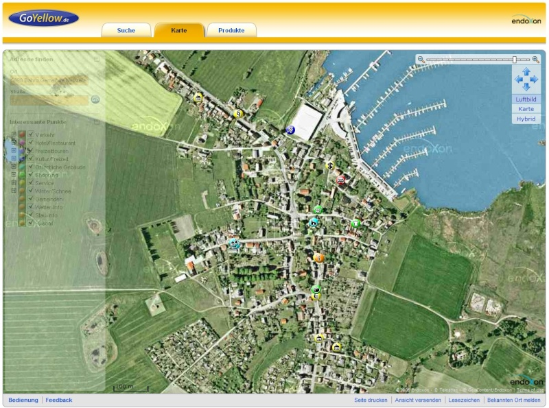Services de cartographie en ligne : lequel choisir ? - Page 3 Captur18