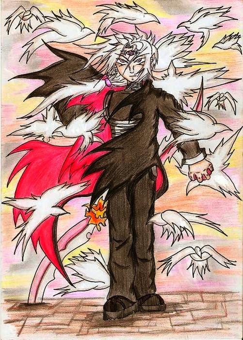 Karasu Setzuna (2004) version concept Edited10