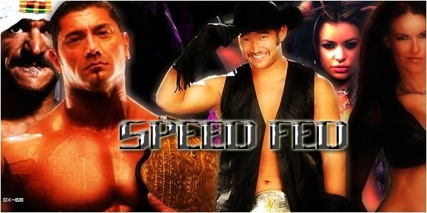 speed fed
