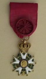 JAVAIN (Paul-Honoré) - Major - Corps du GÉNIE - Offici11