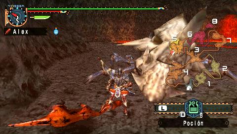 [hilo oficial] monster hunter freedom 2 Screen11