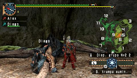 [hilo oficial] monster hunter freedom 2 Screen19