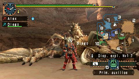 [hilo oficial] monster hunter freedom 2 Screen20
