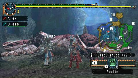[hilo oficial] monster hunter freedom 2 Screen22
