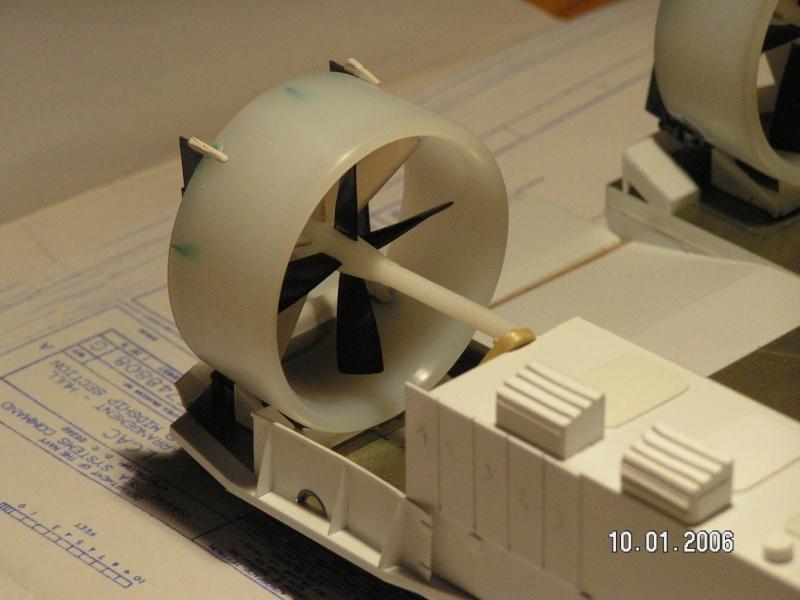 LCAC 1/72eme scratch + LHD WASP 1/72eme scratchbuild Lcac_m10
