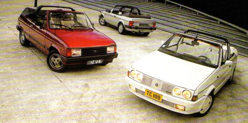 Les cabriolets des années 80 Cabrio10