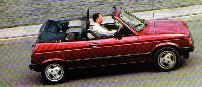 Les cabriolets des années 80 Cabrio14