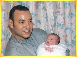 le roi et sa fille (lala khadija) Mohame10