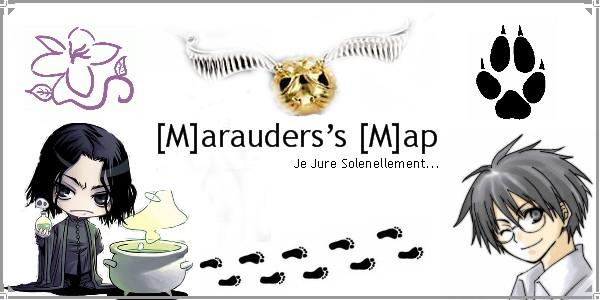 [M]arauder's [M]ap Bannie11