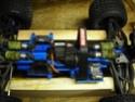 Mono vitesse/Seconde bloquée pour boite de transmission 3.3 Erevo-10