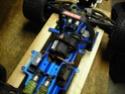 Mono vitesse/Seconde bloquée pour boite de transmission 3.3 Erevo-11